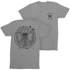 Memphis May Fire - This Light I Hold (Heather Grey) [入荷予約商品]