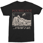 Poured Out - Deathbed [入荷予約商品]