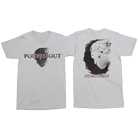 Poured Out - Silhouette (Grey) [入荷予約商品]