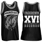 Poured Out - Broken Man (Basketball Jersey) [入荷予約商品]