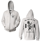 The Fall of Troy - Finger (Zip Up Hoodie) [入荷予約商品]