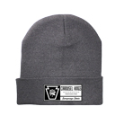 Carousel Kings - Rose (Grey) (Beanie) [入荷予約商品]