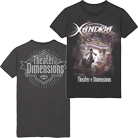 Xandria - Theater Of Dimensions [入荷予約商品]