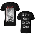 Revocation - Debt Owed To The Grave [入荷予約商品]