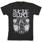 Suicide Silence - Grim Reaper Candle [入荷予約商品]