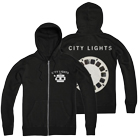 City Lights - View Finder (Zip Up Hoodie) [入荷予約商品]