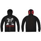 Youth Of Today - Breaking Free (Zip Up Hoodie) [入荷予約商品]