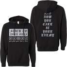Stick To Your Guns - Fear (Hoodie) [入荷予約商品]