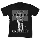 Crucible - Fear Mongers [入荷予約商品]