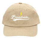 Broadside - Bolt (Tan) (Hat) [入荷予約商品]