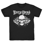 Bury Your Dead - Mosh & Roll [入荷予約商品]