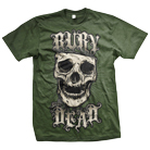 Bury Your Dead - Laughing Skull (Green) [入荷予約商品]