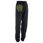 Bury Your Dead - Brass Knuckles (Sweatpants) [入荷予約商品]