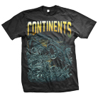 Continents - Shark Attack [入荷予約商品]