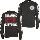 Continents - Dreaming (Long Sleeve) [入荷予約商品]