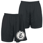 Continents - Logo (Mesh Shorts) [入荷予約商品]