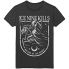 Ice Nine Kills - Skeleton Horse [入荷予約商品]
