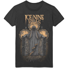 Ice Nine Kills - Hooded Reaper [入荷予約商品]