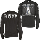 Close Your Eyes - Empty Hands And Heavy Hearts (Long Sleeve) [入荷予約商品]