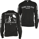 Close Your Eyes - The Body (Long Sleeve) [入荷予約商品]