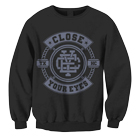 Close Your Eyes - TXHC (Sweat) [入荷予約商品]