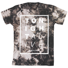 Tonight Alive - Limitless (Tie Dye) [入荷予約商品]