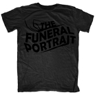The Funeral Portrait - Logo [入荷予約商品]