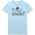 Foxing - Angels Baby (Blue) [入荷予約商品]