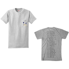 Foxing - UFO (Grey) (Pocket) [入荷予約商品]