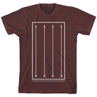 The Ongoing Concept - Arrows V2.0 (Maroon) [入荷予約商品]