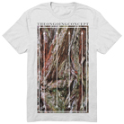 The Ongoing Concept - Tree Trunk (White) [入荷予約商品]