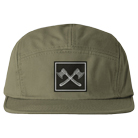 The Ongoing Concept - Axes (Army Green) (5 Panel Hat) [入荷予約商品]