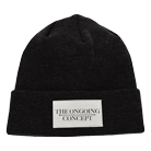The Ongoing Concept - Logo (Beanie) [入荷予約商品]