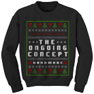 The Ongoing Concept - Ugly Handmade Christmas (Sweat) [入荷予約商品]