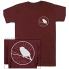 Firestarter - Bird (Maroon) [入荷予約商品]