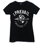 I Prevail - Us Against The World [girl's] [入荷予約商品]