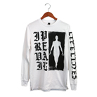 I Prevail - Ghost (Long Sleeve) [入荷予約商品]