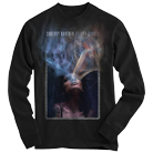 Shreddy Krueger - Album Logo (Long Sleeve) [入荷予約商品]