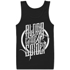 Along Came A Spider - Logo (Tank Top) [入荷予約商品]