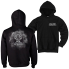 All That Remains - Gas Mask (Hoodie) [入荷予約商品]