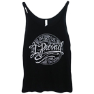 I Prevail - Cursive Logo (Slouchy Tank) [girl's] [入荷予約商品]