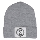 Blood of the Martyrs - Hourglass (Grey) (Beanie) [入荷予約商品]