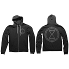 Blood of the Martyrs - Endgame (Zip Up Hoodie) [入荷予約商品]
