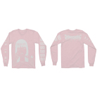Darke Complex - Dead to Me (Pink) (Long Sleeve) [入荷予約商品]