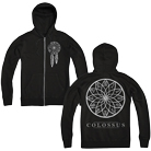 Colossus - Dreamcatcher (Zip Up Hoodie) [入荷予約商品]