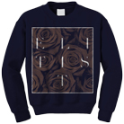 Elitist - Seasons (Navy) (Sweat) [入荷予約商品]