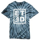 Every Time I Die - Square (Tie Dye) [入荷予約商品]