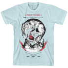 Protest The Hero - Wolf Is Loose (Baby Blue) [入荷予約商品]