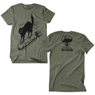 Protest The Hero - Cat Bomb (Heather Green) [入荷予約商品]