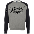 Protest The Hero - Logo (Heather/Black) (Sweat) [入荷予約商品]